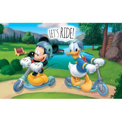 Covor Kids Mickey Mouse 16, Imprimat Digital