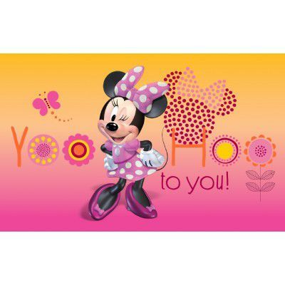 Covor Kids Minnie Mouse 18, Imprimat Digital