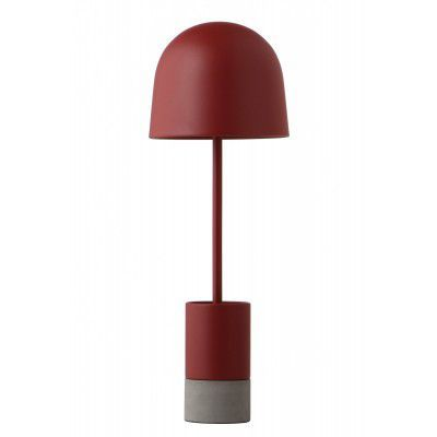 Lampa de birou Pen Dust Rust Matt