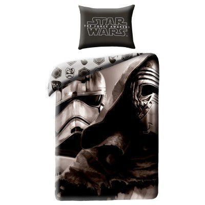 Lenjerie de pat copii Cotton Star Wars STAR457