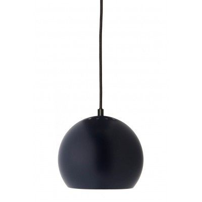Lustra Ball Matt Dark Blue