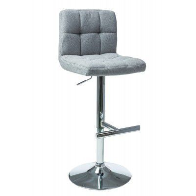 Scaun de bar C-105 Grey
