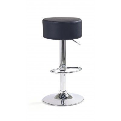 Scaun de bar H-23 Black