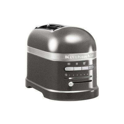 Toaster 2 sloturi Artisan New, KitchenAid