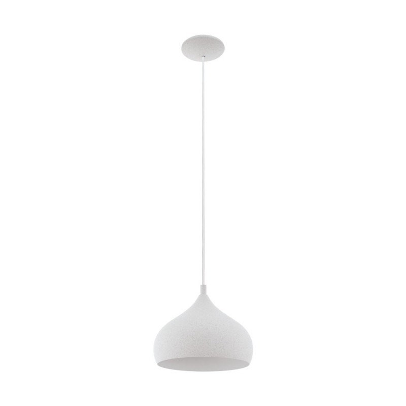 Pendul Campillos White vintage